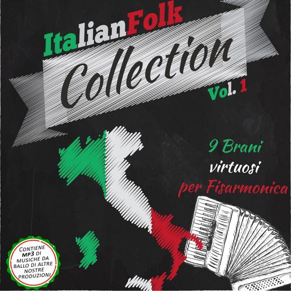 Italian Folk Collection vol. 1